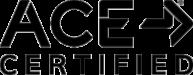 ACE-certified