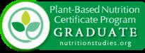 plant-based-nutrition-certificate-program-graduate